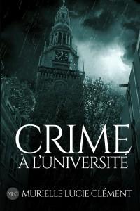 Crime université