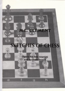 sketches chess