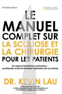 Livre scoliose chirurgie