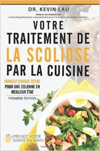 Scoliose cuisine